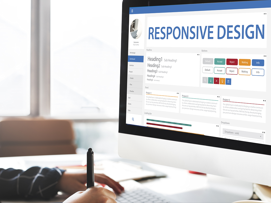 Web Consulting services