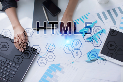 HTML5 Services