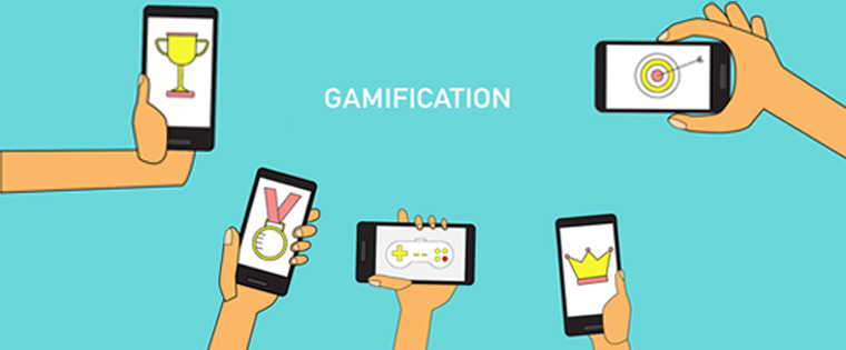 Gamification in Custom Software Solutions – Increase User Interest & Efficiency Big Time