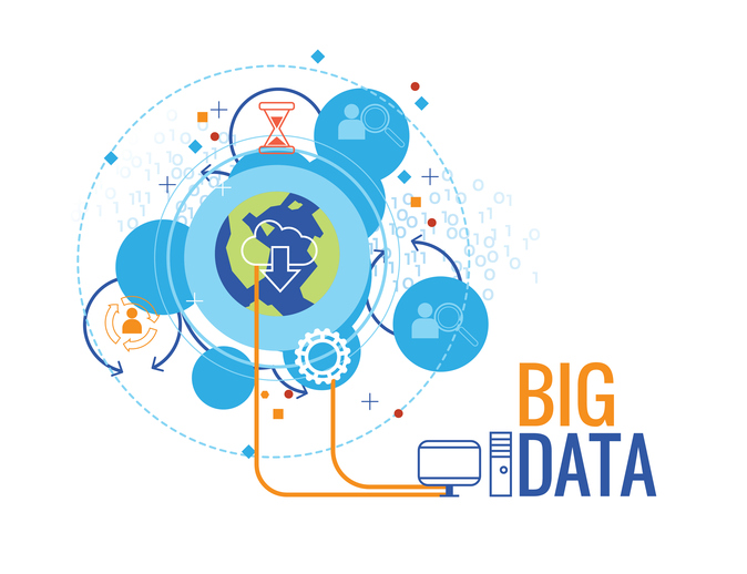 There is a lot of technology and methods to extract data and gather information about clients, products and other business entities.