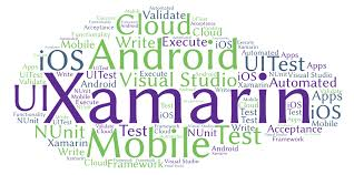Xamarin Mobile App Development & App Creation Software for iOS, Android & Windows -Snovasys