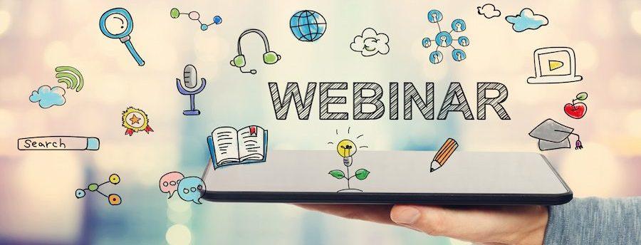 Webinar Importance